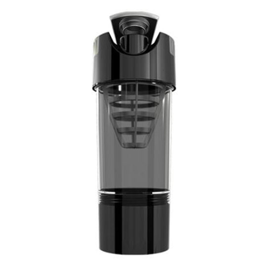 Protein Shaker Pro 40 Whey Protein Sports Nutrition Blender Mixer Fitness