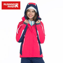 Women Warm Ski Jacket