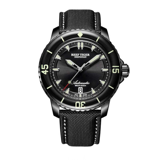 Automatic Luminous Men's Dive Watch