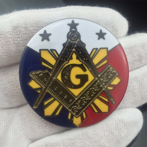 Image of Russia Freemason