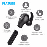 D9X Wireless Bluetooth Earphones