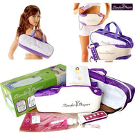 Slender Shaper Slimming Waist Belt Massager