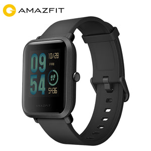 [Spanish Version] 2018 Xiaomi Huami Amazfit Bip Youth (Pace Lite) Smart Watch Bluetooth GPS