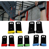 Synthetic Leather Hand Grip Crossfit Gymnastics Guard
