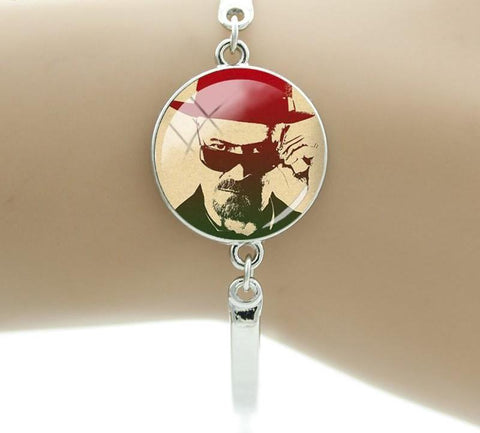 Image of Breaking Bad Bracelets