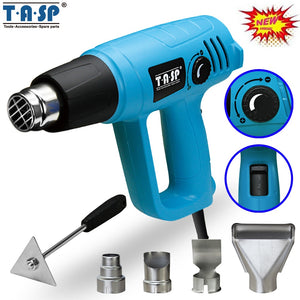 Heat Gun Variable Temperature Control Hot Air Gun