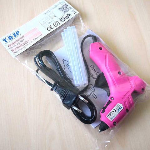 Melt Glue Gun High Temperature Melting Repair Tool Kit