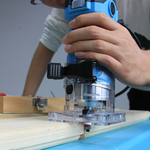 Image of Electric Laminate Edge Trimmer