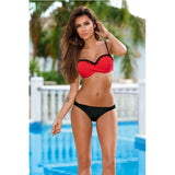 New Arrival Push Up Swimwear