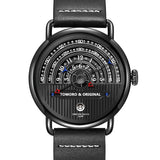 Original Most Creative Tactical Unique Hour Reading Designer Watch