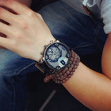 Fashion Personality Sports Wristwatch