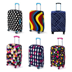 Trolley case Travel Luggage Dust cover