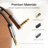 AUX Cable Jack 3.5mm Audio Cable 3.5 mm Jack Speaker Cable