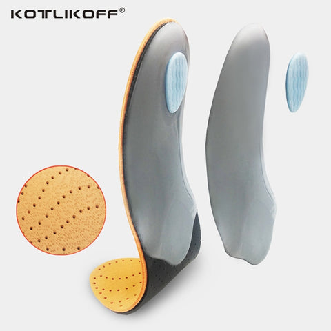 Orthotic Flat Foot Shoe Insoles