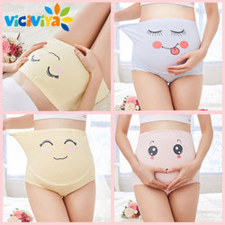 High Waist Mother Belly Support