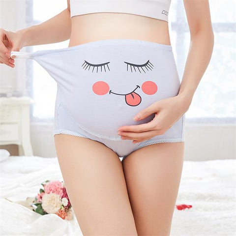Image of High Waist Mother Belly Support