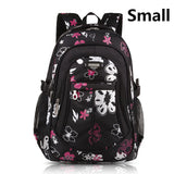 Junior High School Backpacks For Girls