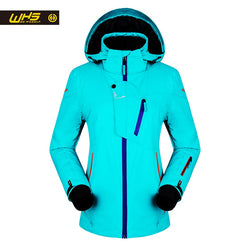 Women Winter ski Jackets