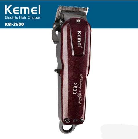 Image of Electric Hair Clipper
