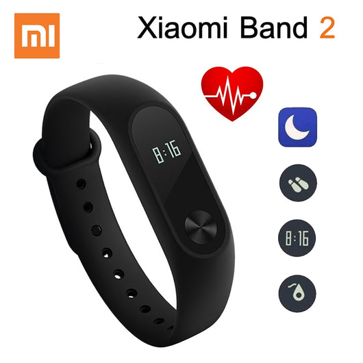 Xiaomi Mi Band 3 Fit Smart MI Band 3 Touchpad Screen Heart Rate Monitor Pedometer Wristband