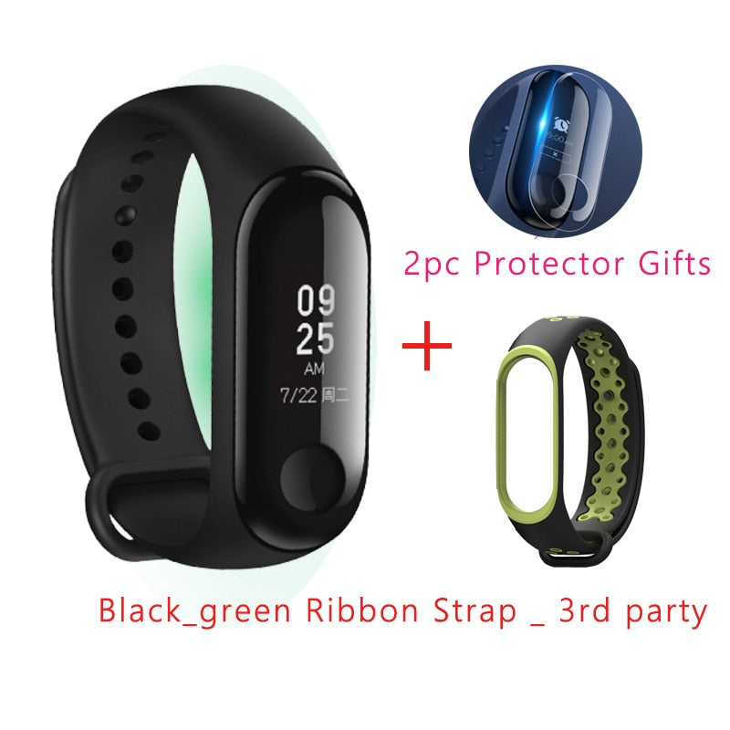 Xiaomi Mi Band 3 Smart Wristband Fitness Bracelet Mi Band3
