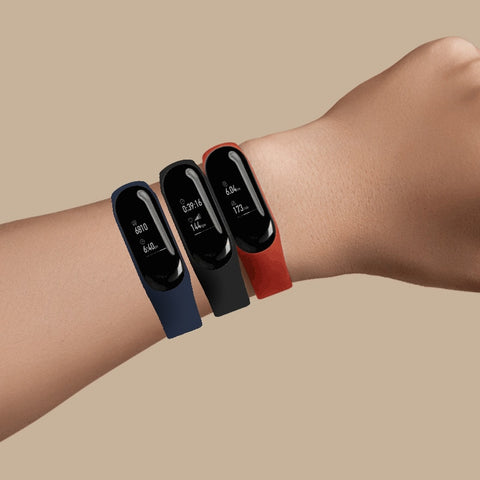Image of Xiaomi Mi Band 3 Smart Wristband Fitness Bracelet Mi Band3