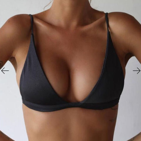 Image of Female Bra For Girls