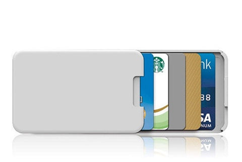 Image of The MINIMALIST & INGENIOUS WALLET Card Holder