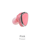 Original Invisible Wireless Bluetooth Earbud  With Micro for iPhone