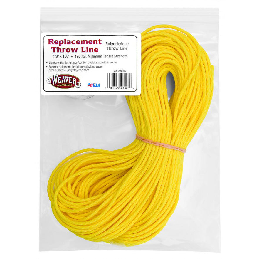 Weaver Replacement Throw Line