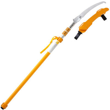 Silky LongBoy Telescoping Pole Saw