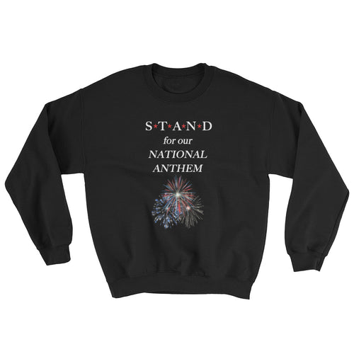 STAND- Anthem Sweatshirt
