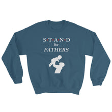 Load image into Gallery viewer, Fathers 1 Sweatshirt
