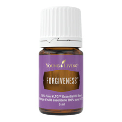 Forgiveness Essential Oil(#333903)     Frequency 192 MHz