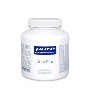 DopaPlus - Supports mental function and sharpness