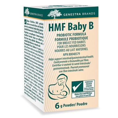 Genestra HM B - Probiotic Supplement for Breast-Fed Babies