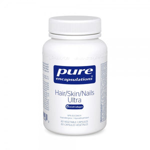 Hair/Skin/Nails Ultra - Supports healthy hair, skin and nails