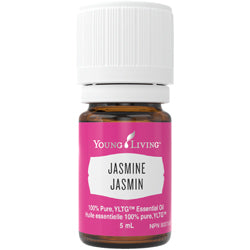 Jasmine Essential Oil (#356903)