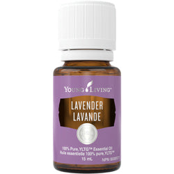 Lavender Essential Oil - 15 ml (#357503)