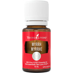 Myrrh Essential Oil - 15 ml #359303)