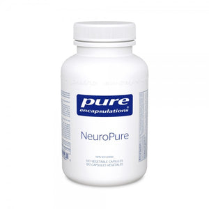 NeuroPure - Promotes healthy mood balance