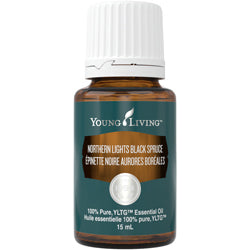 Black Spruce Essential Oil - Northern Lights Black Spruce - 15ml