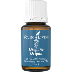 Oregano Essential Oil - 15 ml (#360503)
