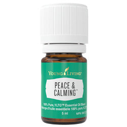 Peace & Calming Essential Oil 5 ml (#339803)