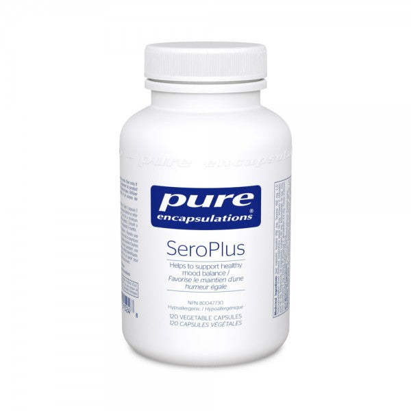SeroPlus - Comprehensive support for healthy mood balance