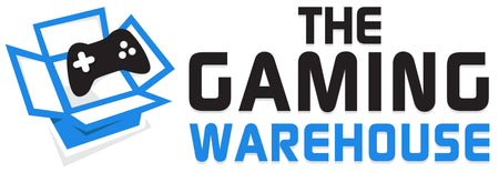 The Gaming Warehouse