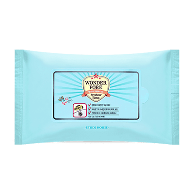 Wonder pore freshner tissue - 55ml