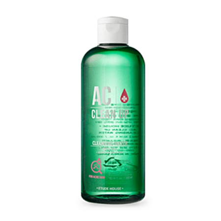 AC Clean Up Cleansing Water - 300ml