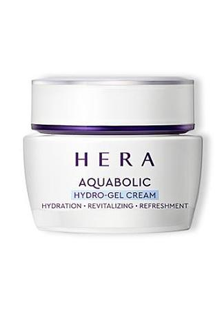 Aquabolic Hydro-Gel Cream - 50ml