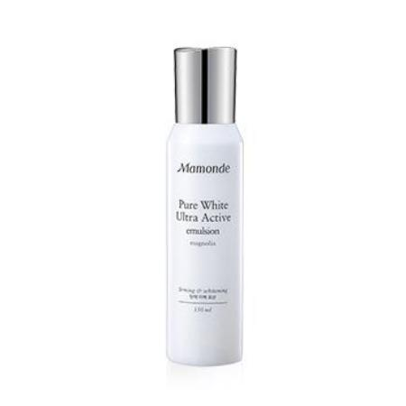 Pure White Ultra Active Emulsion - 150ml